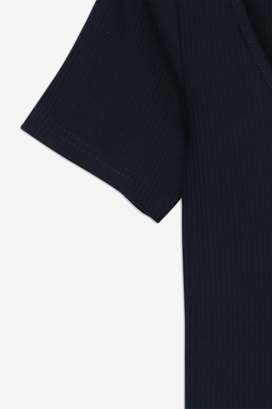 Minimum t-shirt donkerblauw