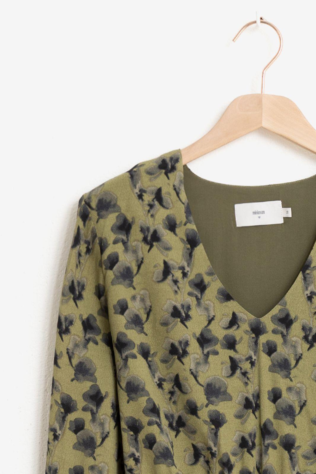 Minimum jurk Astenna 7255 - Dames | Sissy-Boy
