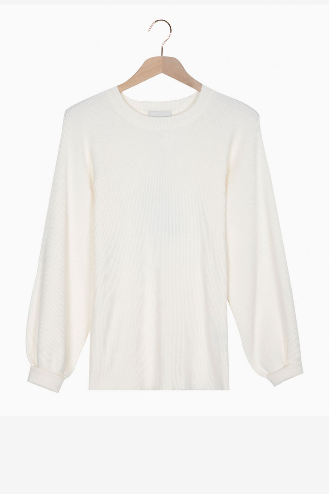 Minimum sweater off-white - Dames   Sissy-Boy