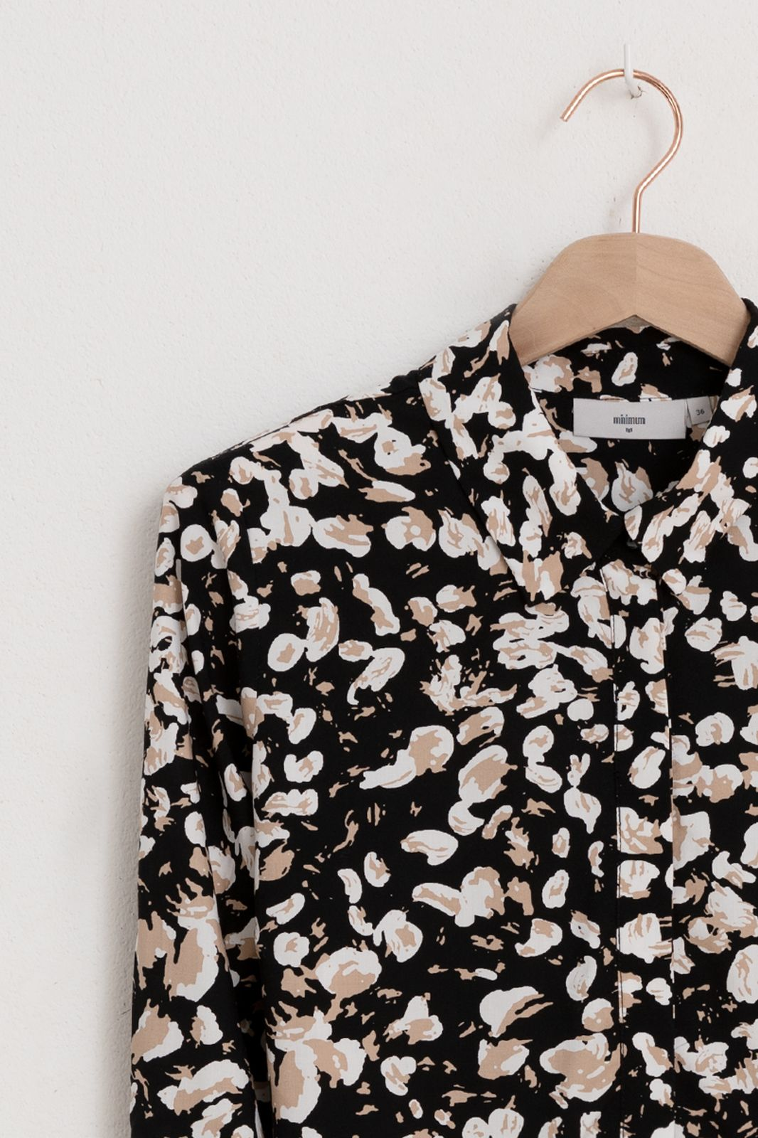 Minimum shirt bilda 7146 - Dames | Sissy-Boy