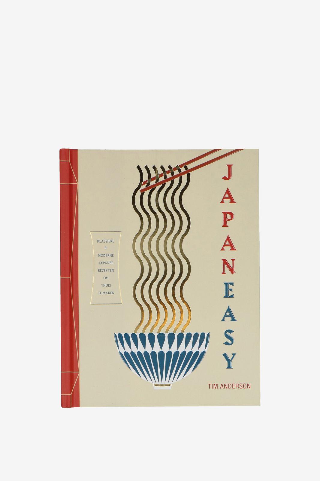 Kookboek Japaneasy - Homeland | Sissy-Boy