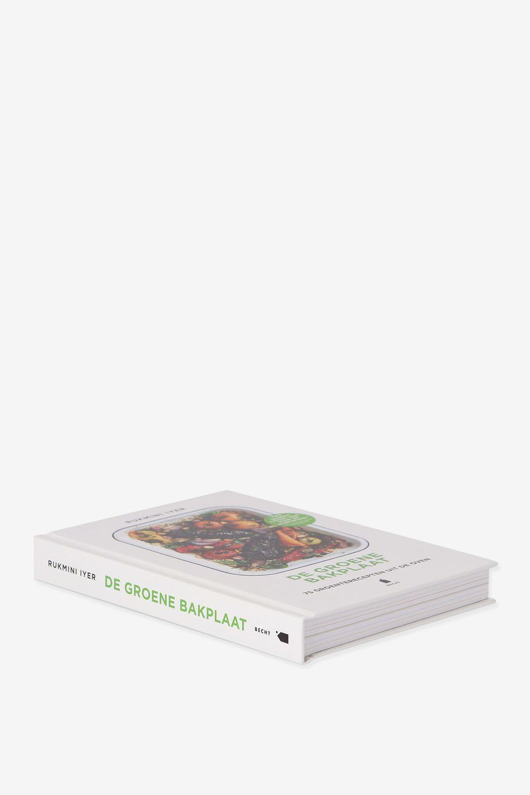 Boek de groene bakplaat