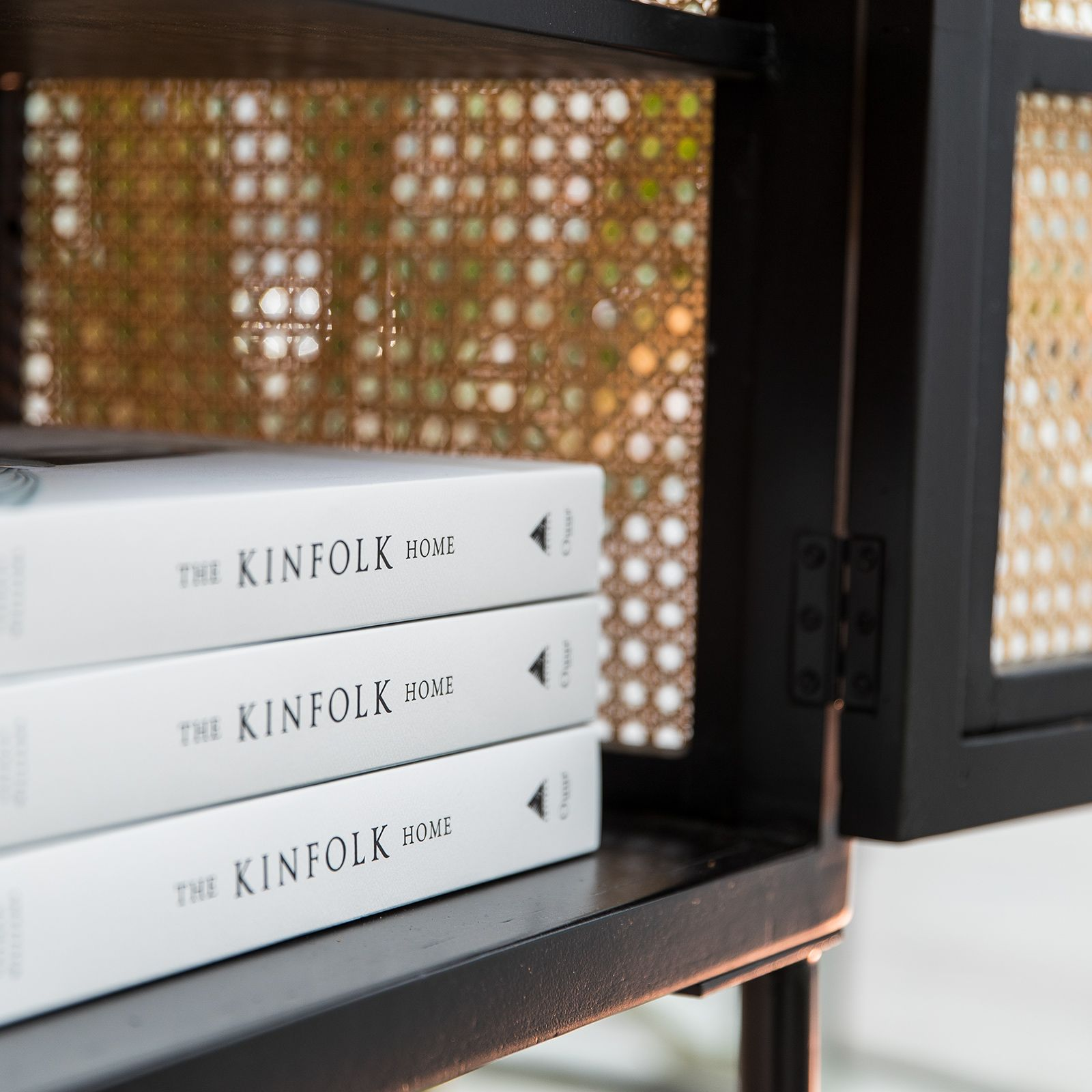 Boek The Kinfolk Home