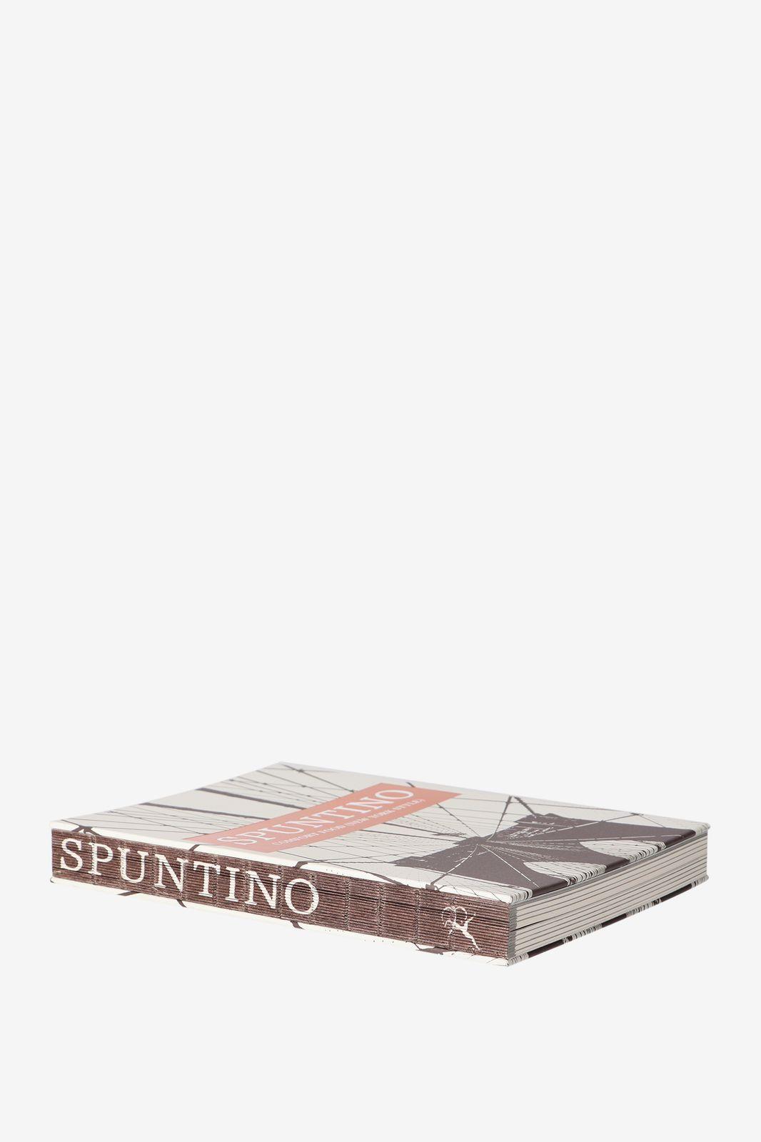 Boek Spuntino - Homeland | Sissy-Boy