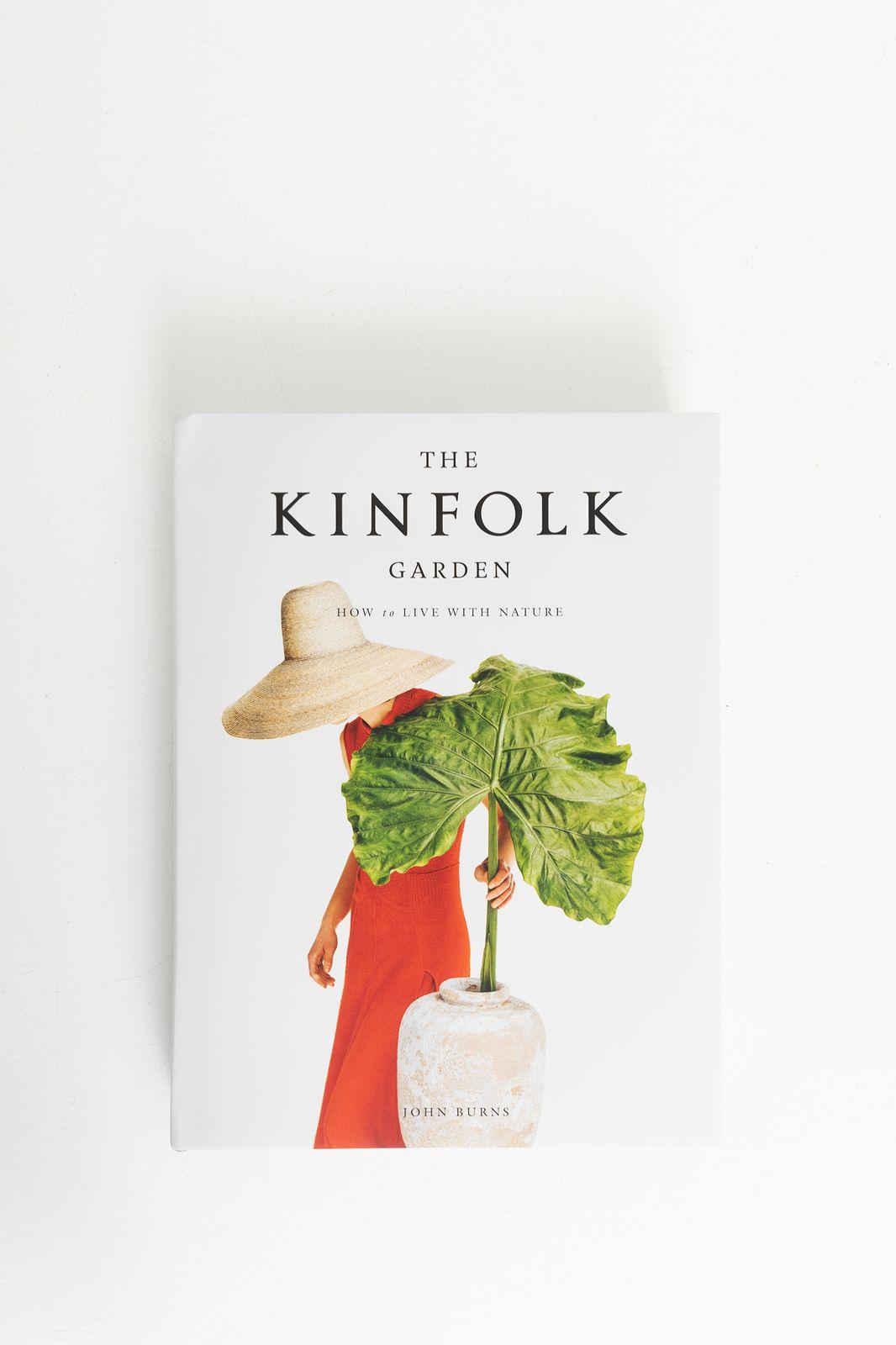 Boek The Kinfolk garden - Homeland | Sissy-Boy