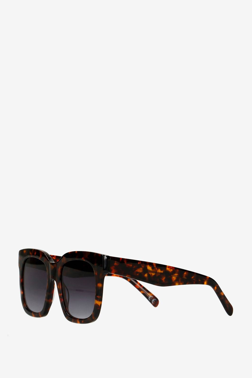 Bruine zonnebril - Dames | Sissy-Boy