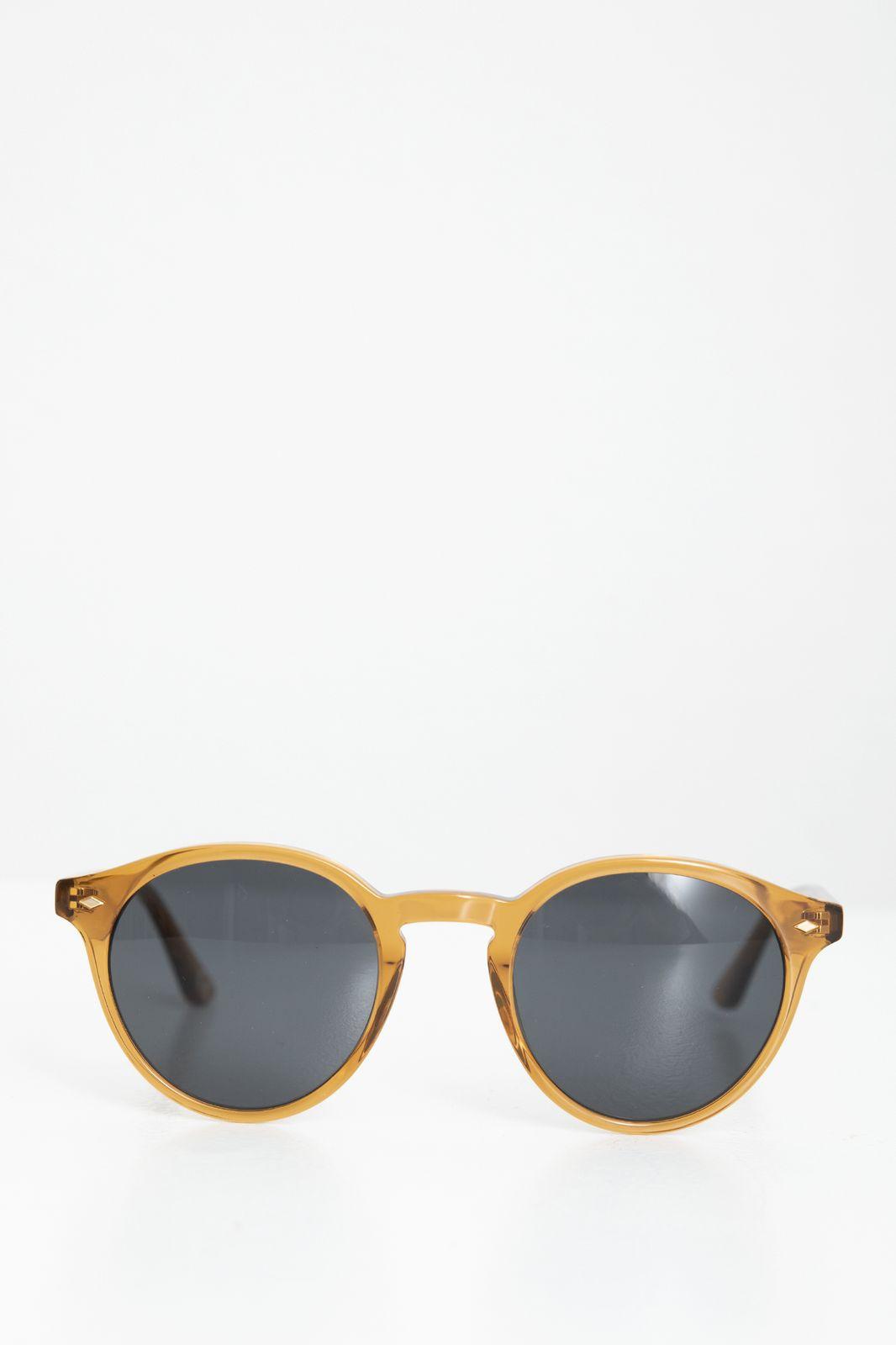 Gele dames zonnebril acetaat - Dames   Sissy-Boy