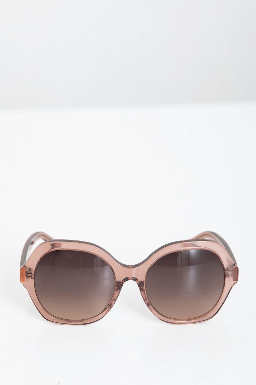 Roze zonnebril 70's dames - Dames | Sissy-Boy