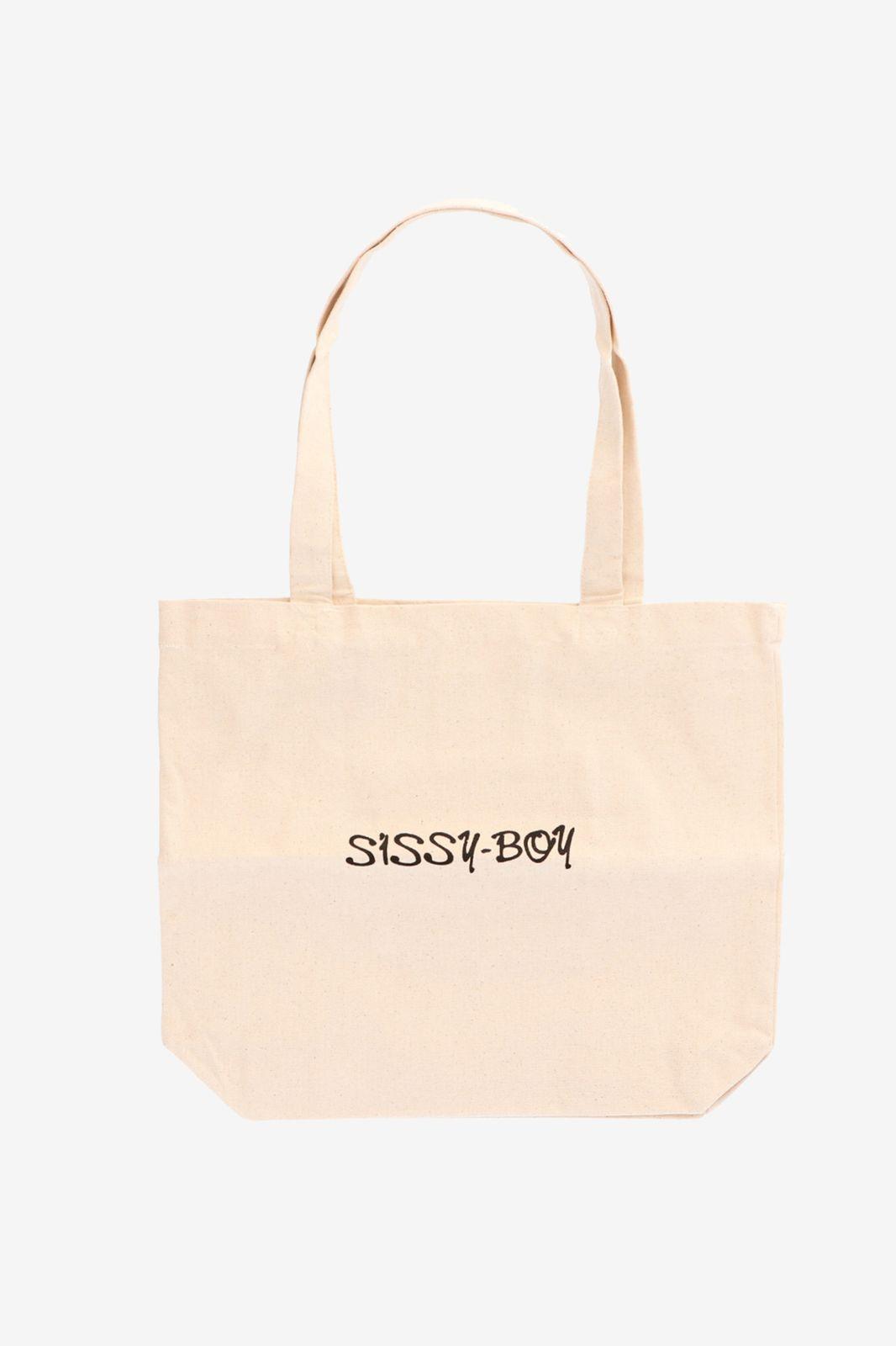 Sissy-Boy Canvas tas small
