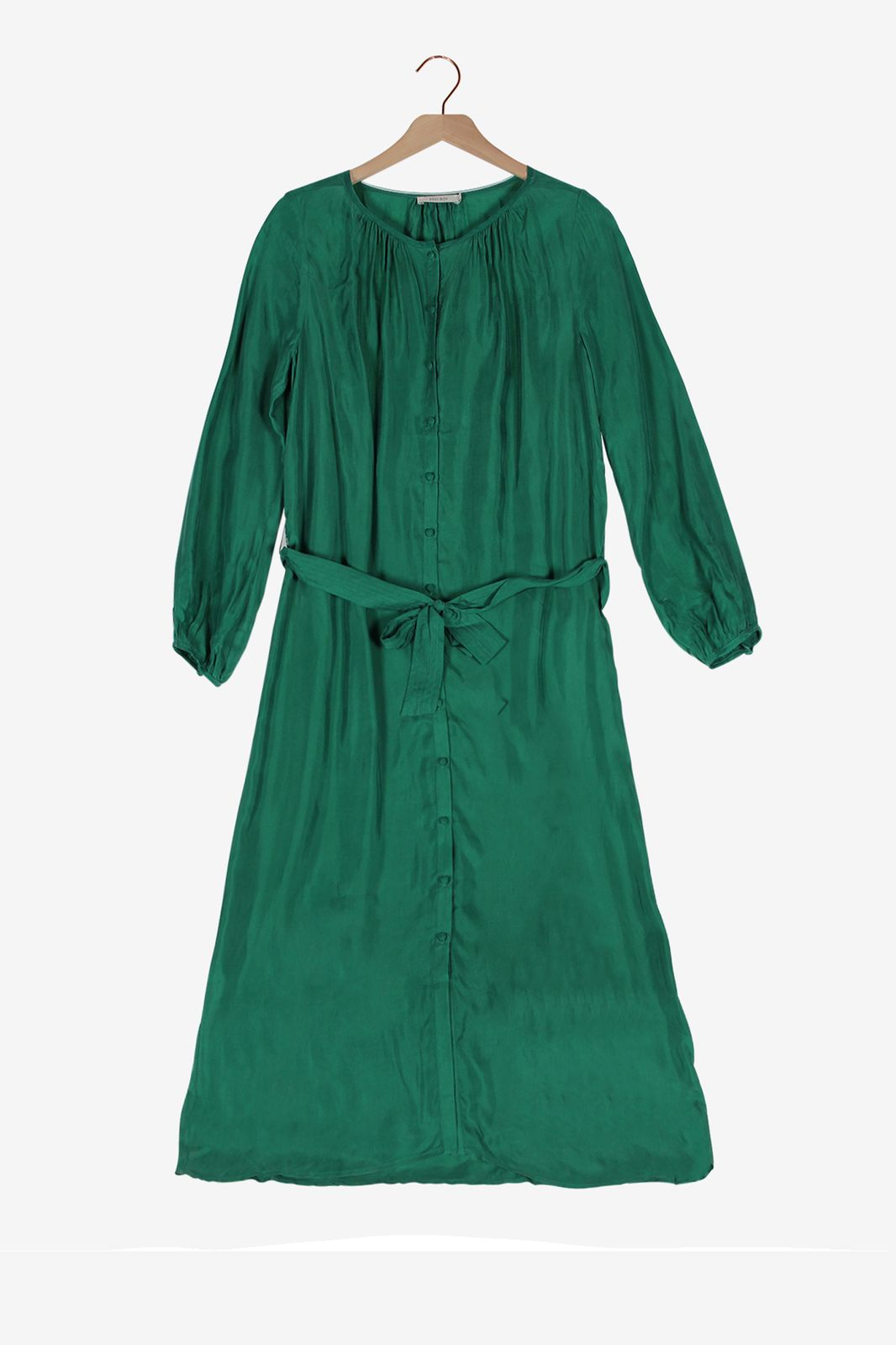 Groene jurk - Dames | Sissy-Boy