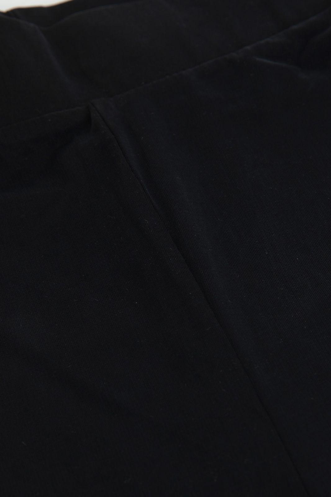Zwarte cupro legging - Dames | Sissy-Boy
