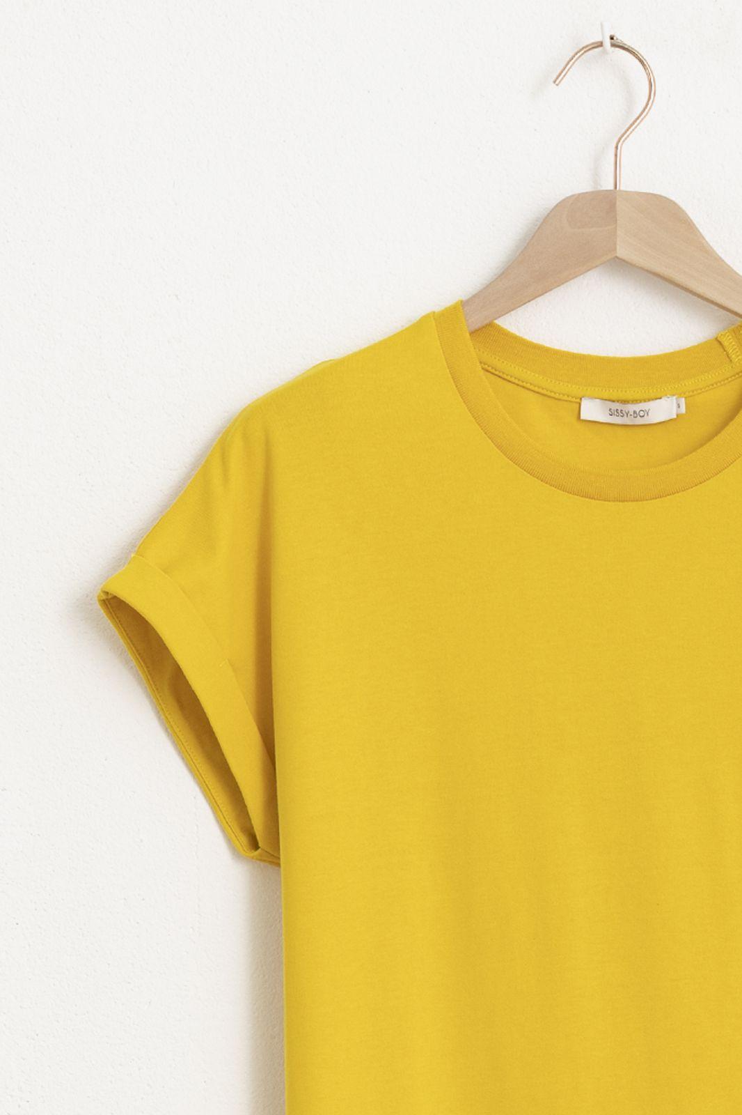 Gele jurk - Dames | Sissy-Boy
