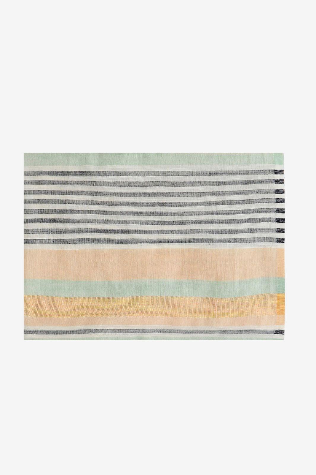 Sjaal multicolor strepen - Dames | Sissy-Boy