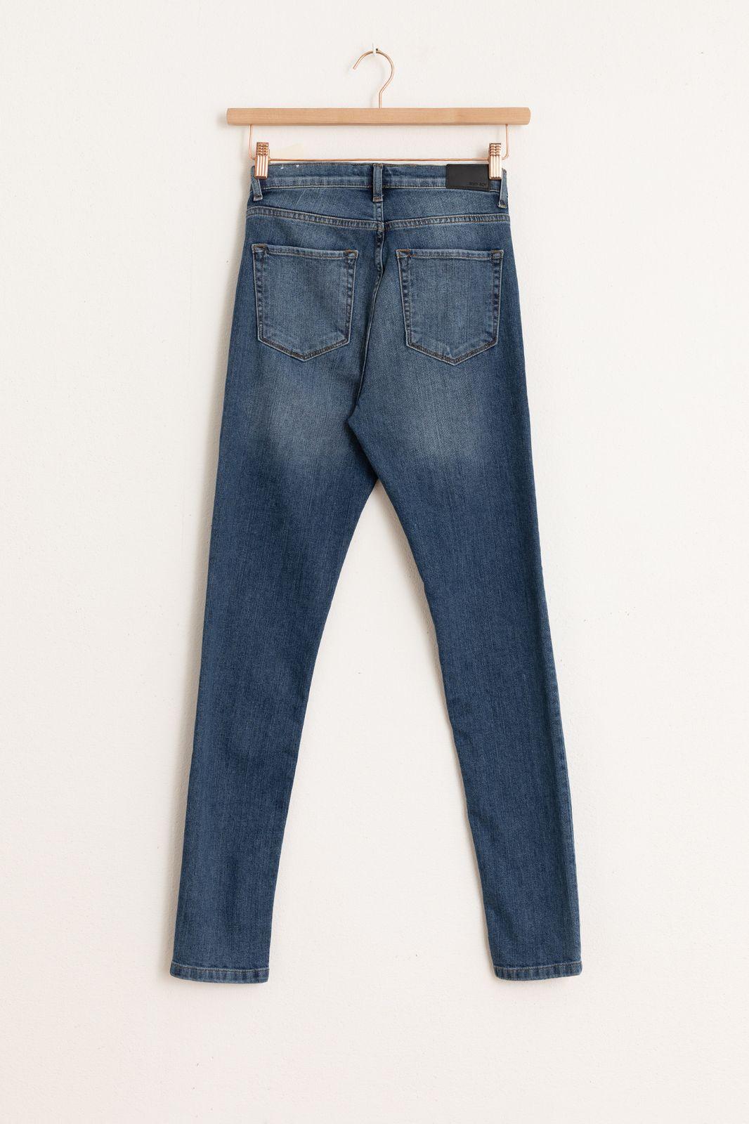 Jeans enkel lengte - Dames | Sissy-Boy
