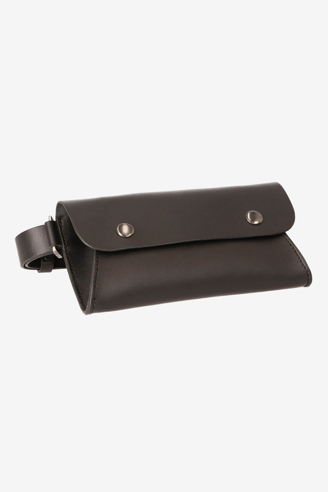 Zwarte belt bag - Dames | Sissy-Boy