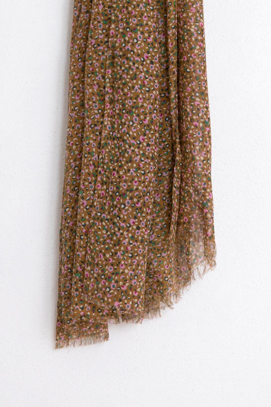 Sjaal met print - Dames | Sissy-Boy