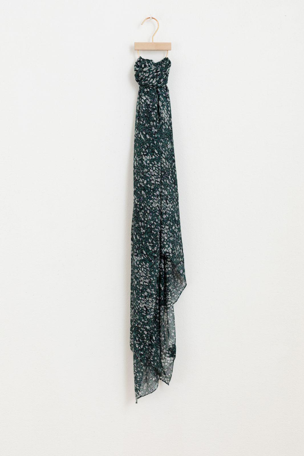 Modal sjaal met bloemenprint - Dames | Sissy-Boy