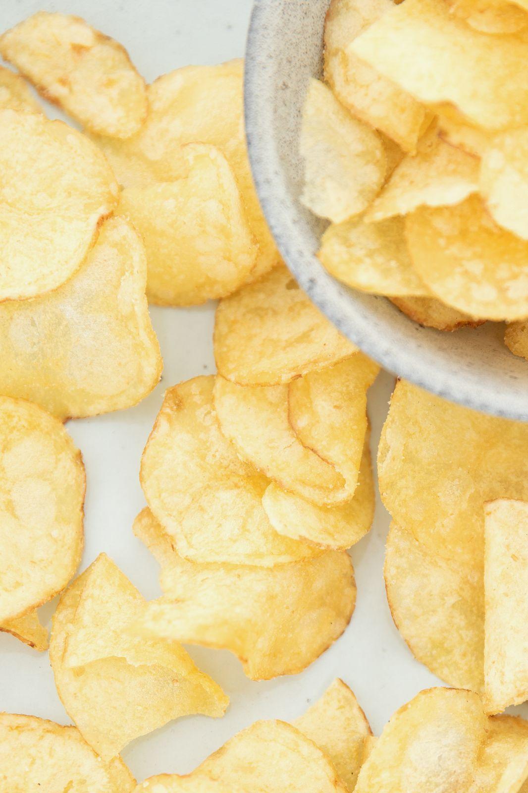Sale marino seasalt glutenvrij chips - Homeland | Sissy-Boy
