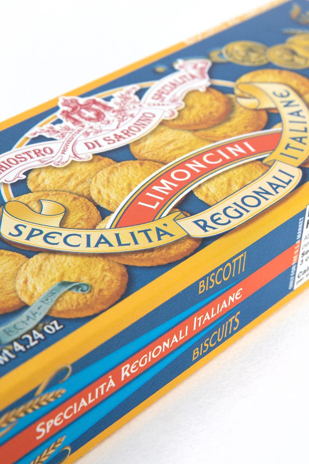Limoncini koekjes - Homeland | Sissy-Boy