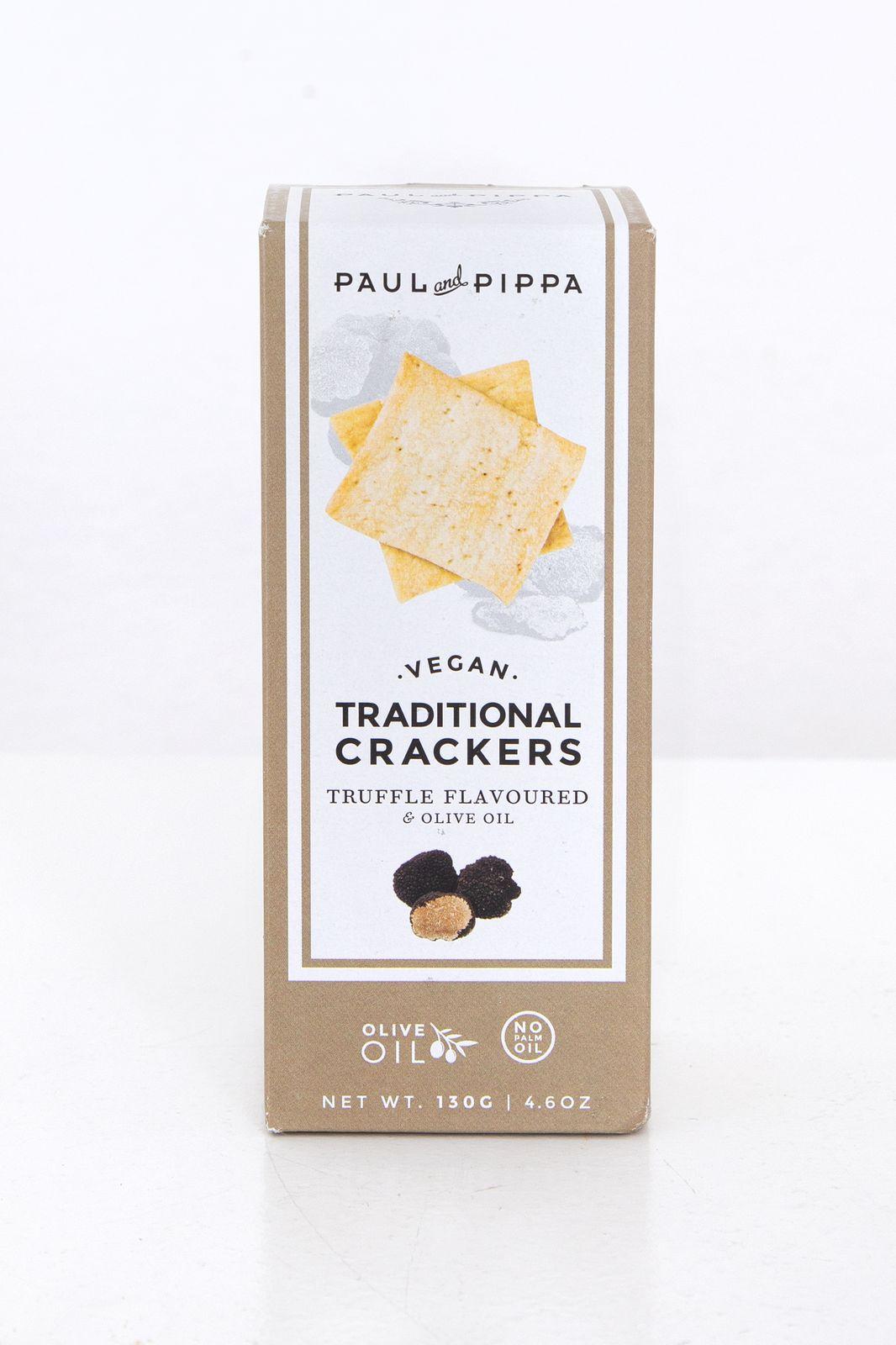 Truffel flavoured crackers - Homeland | Sissy-Boy