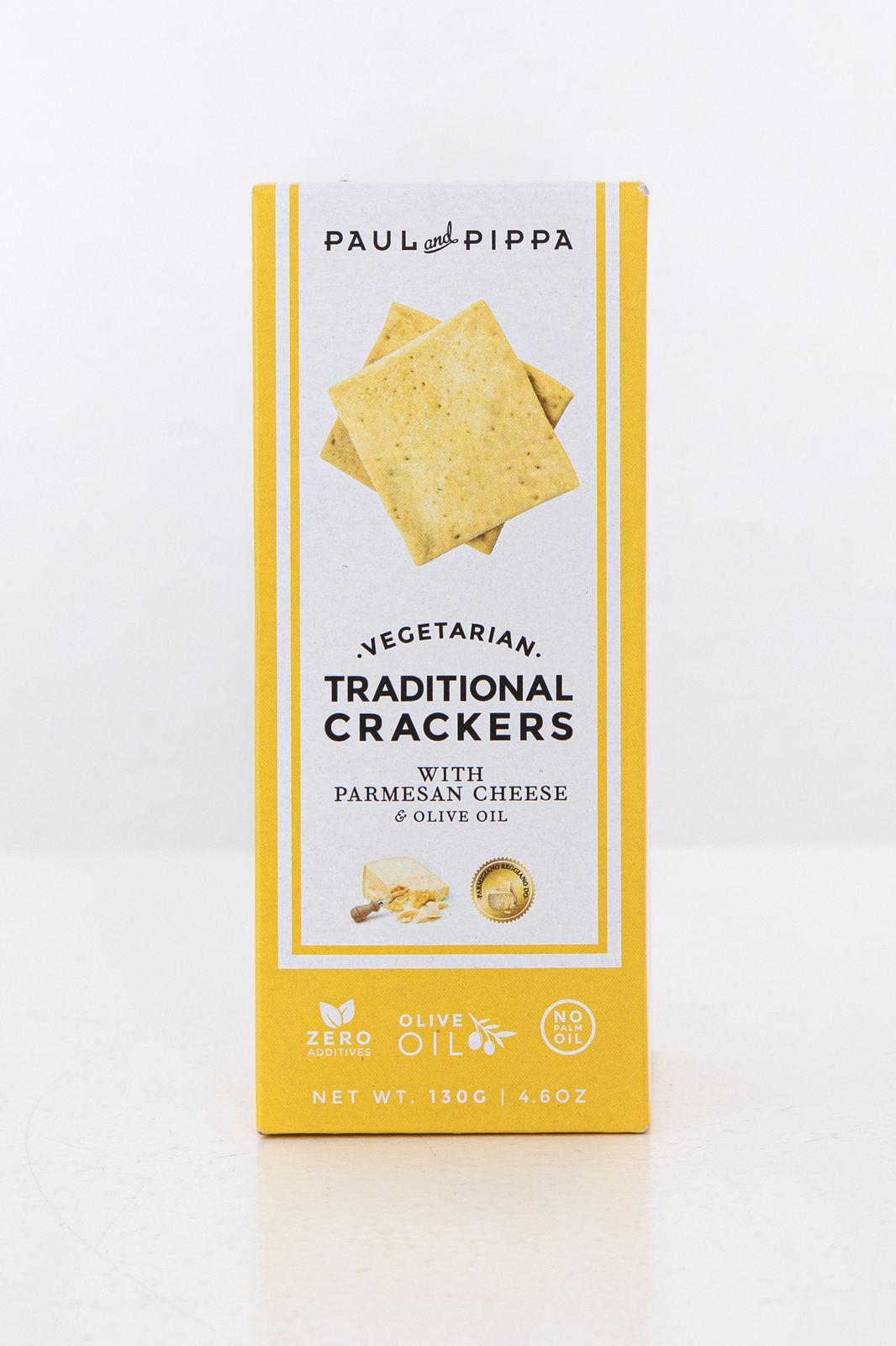 Parmezaanse kaas crackers - Homeland | Sissy-Boy
