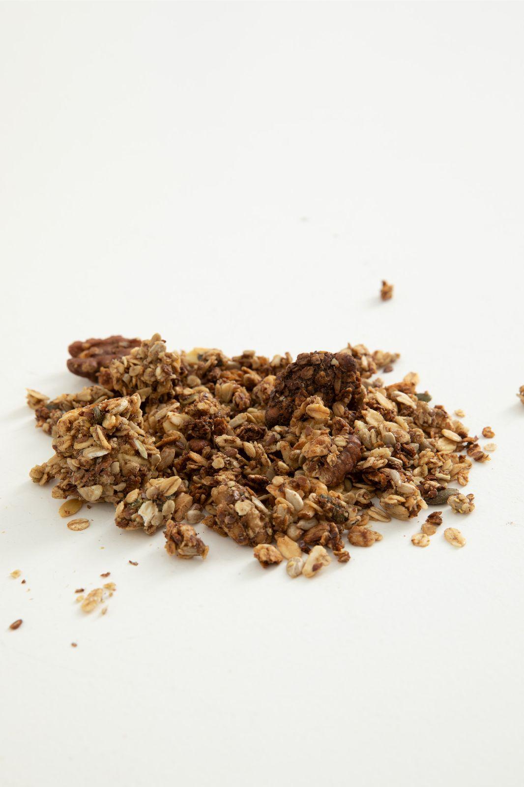 Camile's granola 35% zaden en noten - Homeland | Sissy-Boy