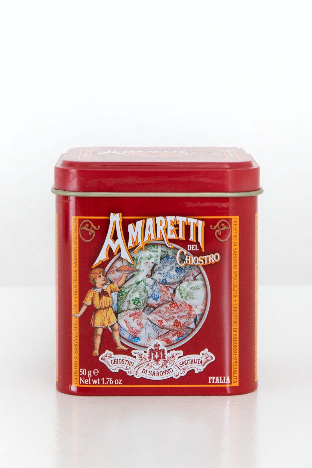 Amaretti almond flavoured crunchy koekjes - Homeland | Sissy-Boy