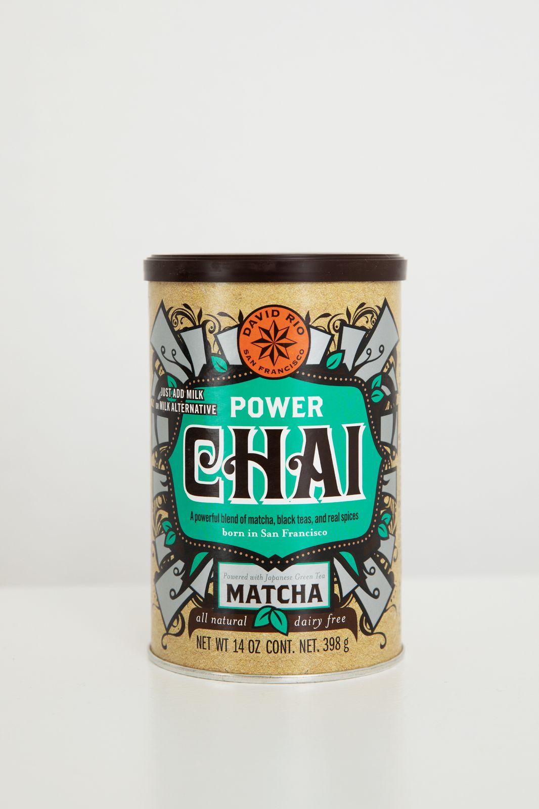 David Rio Chai Latte Power - Homeland | Sissy-Boy