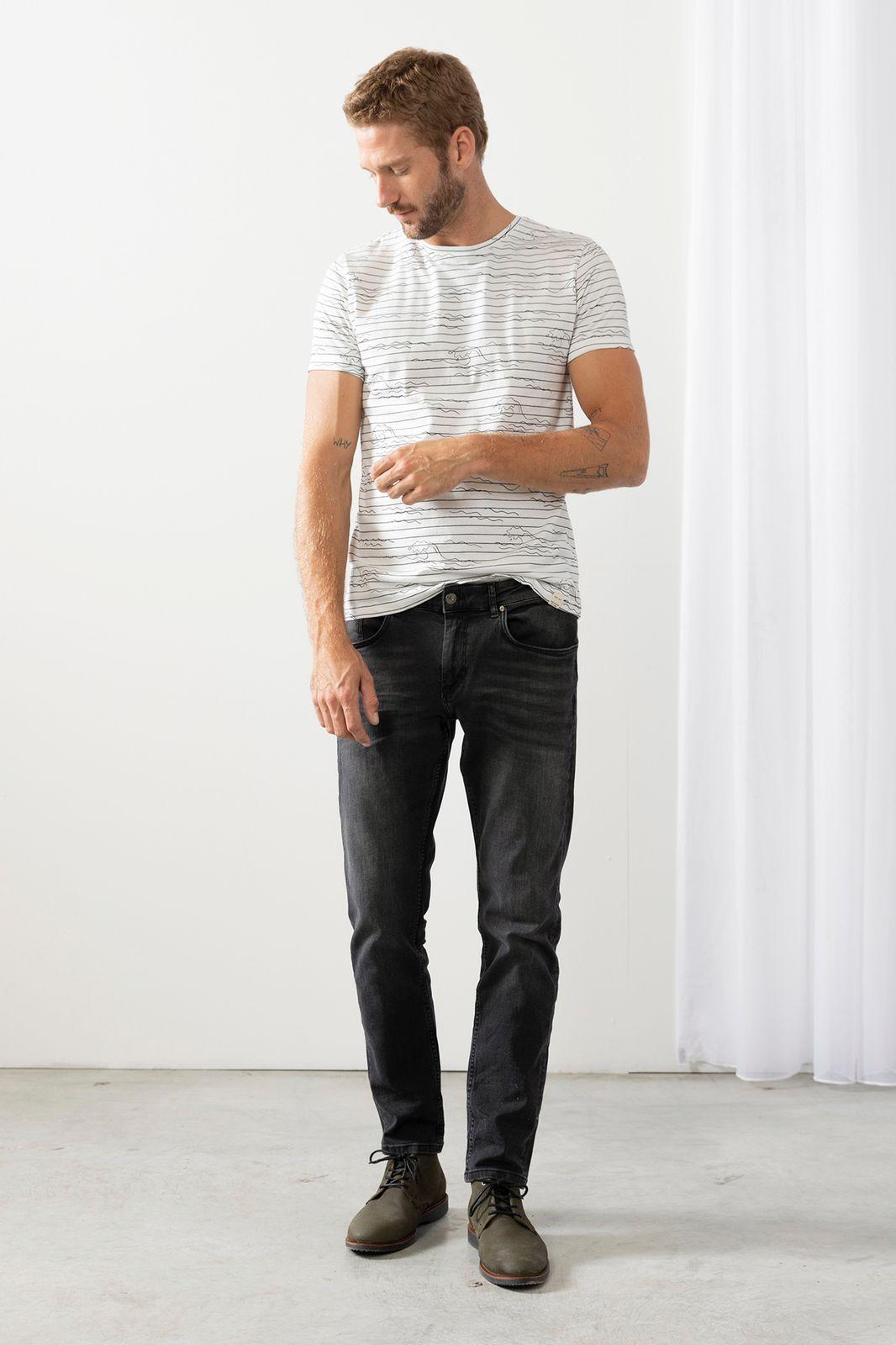 Zwarte jeans - Heren   Sissy-Boy