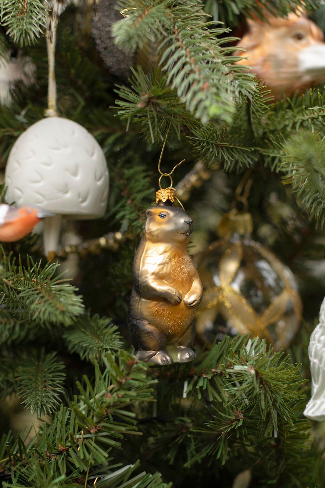 Kerst ornament otter - Homeland | Sissy-Boy