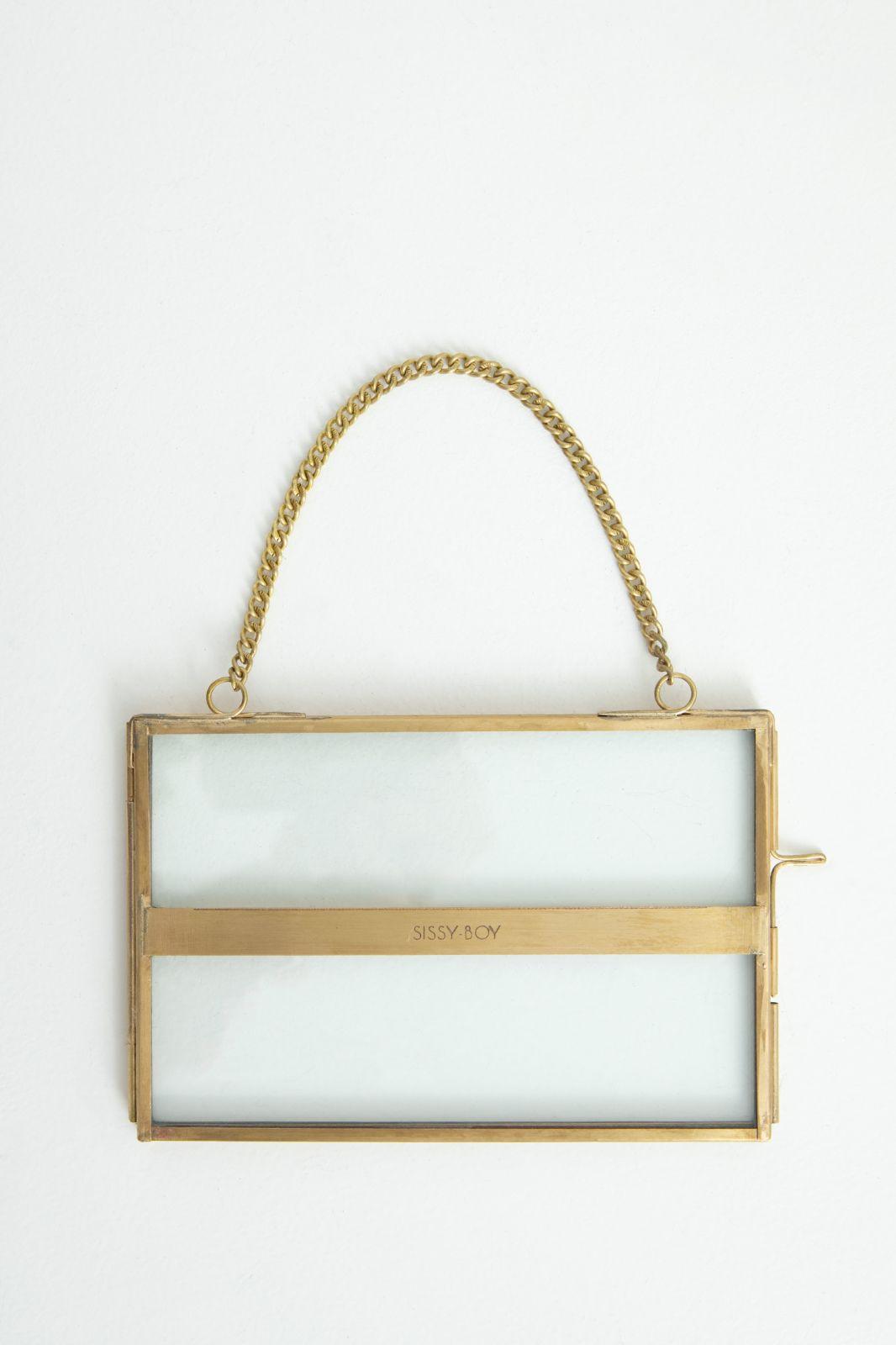 Fotolijst hanger (18x12,5 cm)