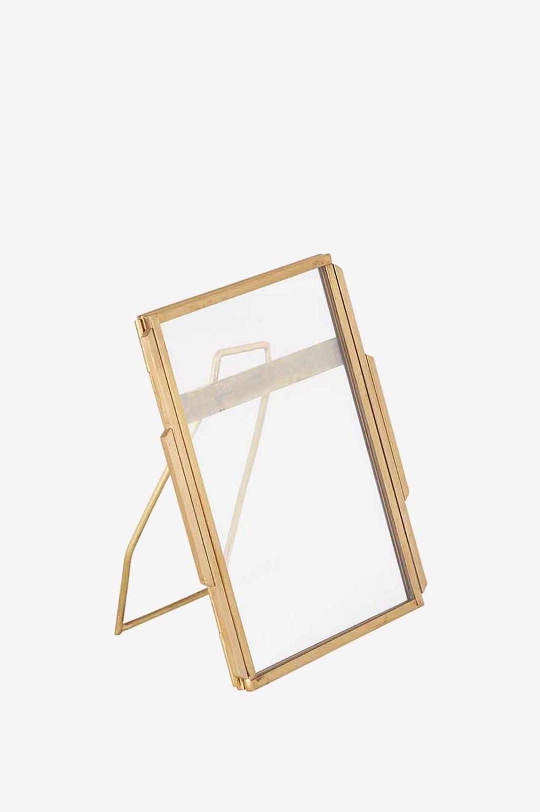 Fotolijstje glas (13x16,5 cm)