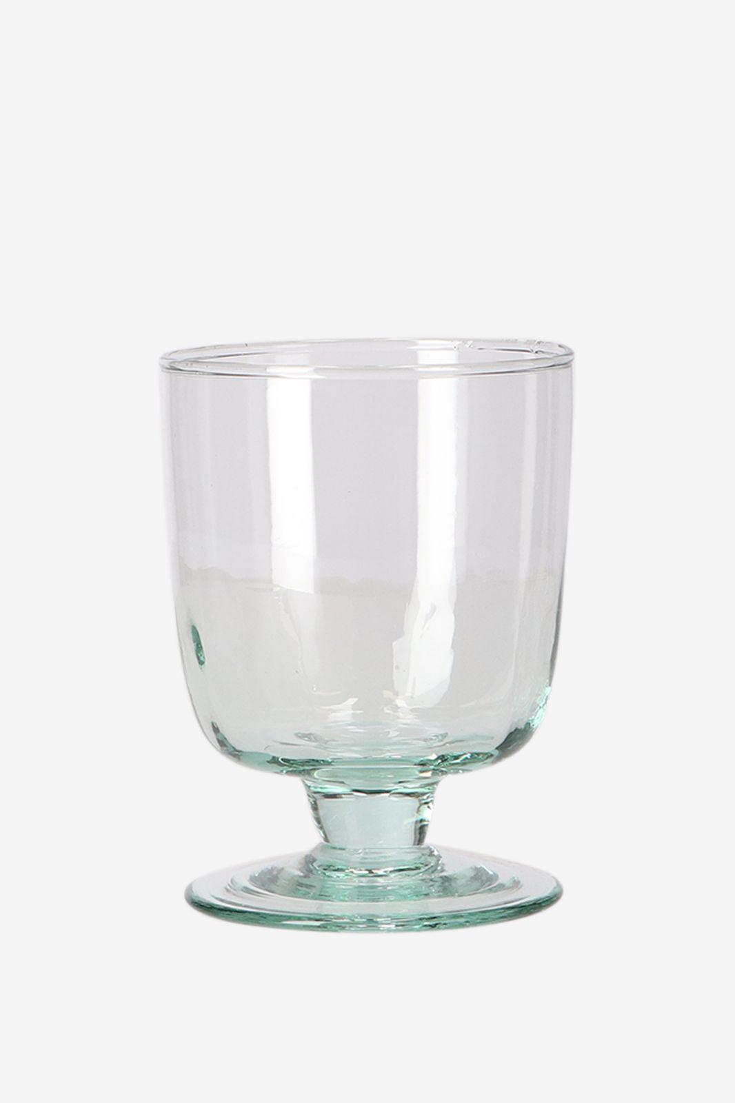 Wijnglas groen