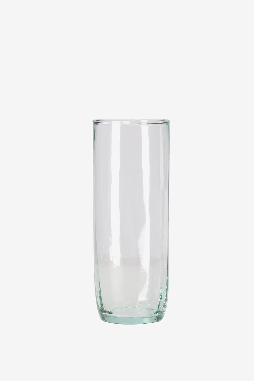 Groen longdrinkglas recycled glas - Homeland | Sissy-Boy