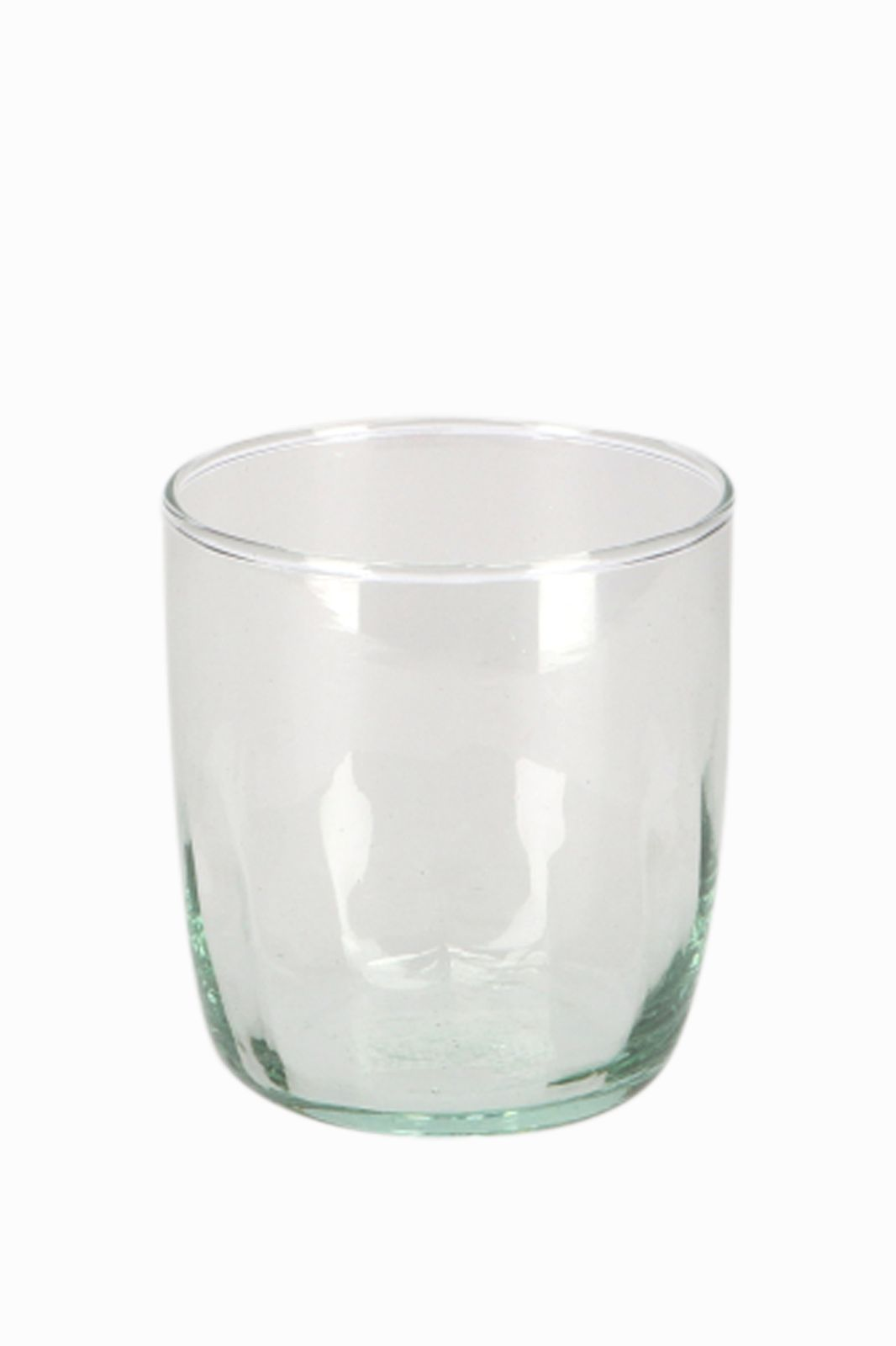 Groen waterglas recycled - Homeland | Sissy-Boy