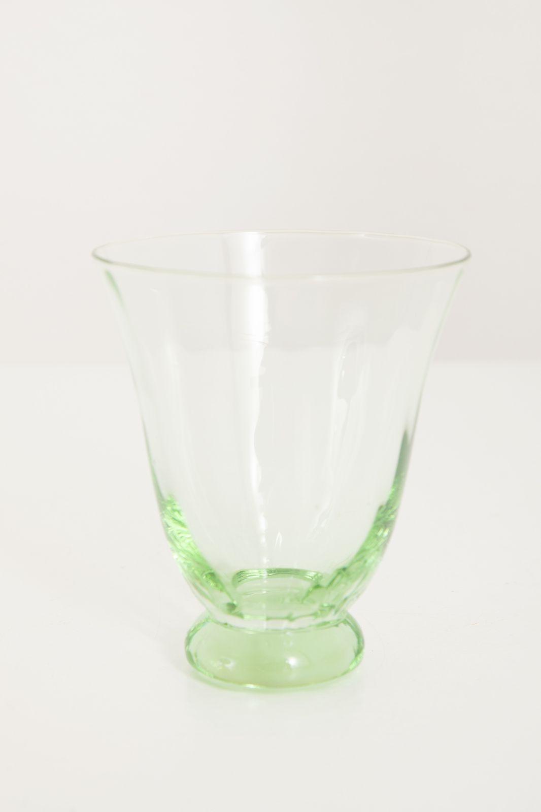 Lichtgroen waterglas - Homeland | Sissy-Boy