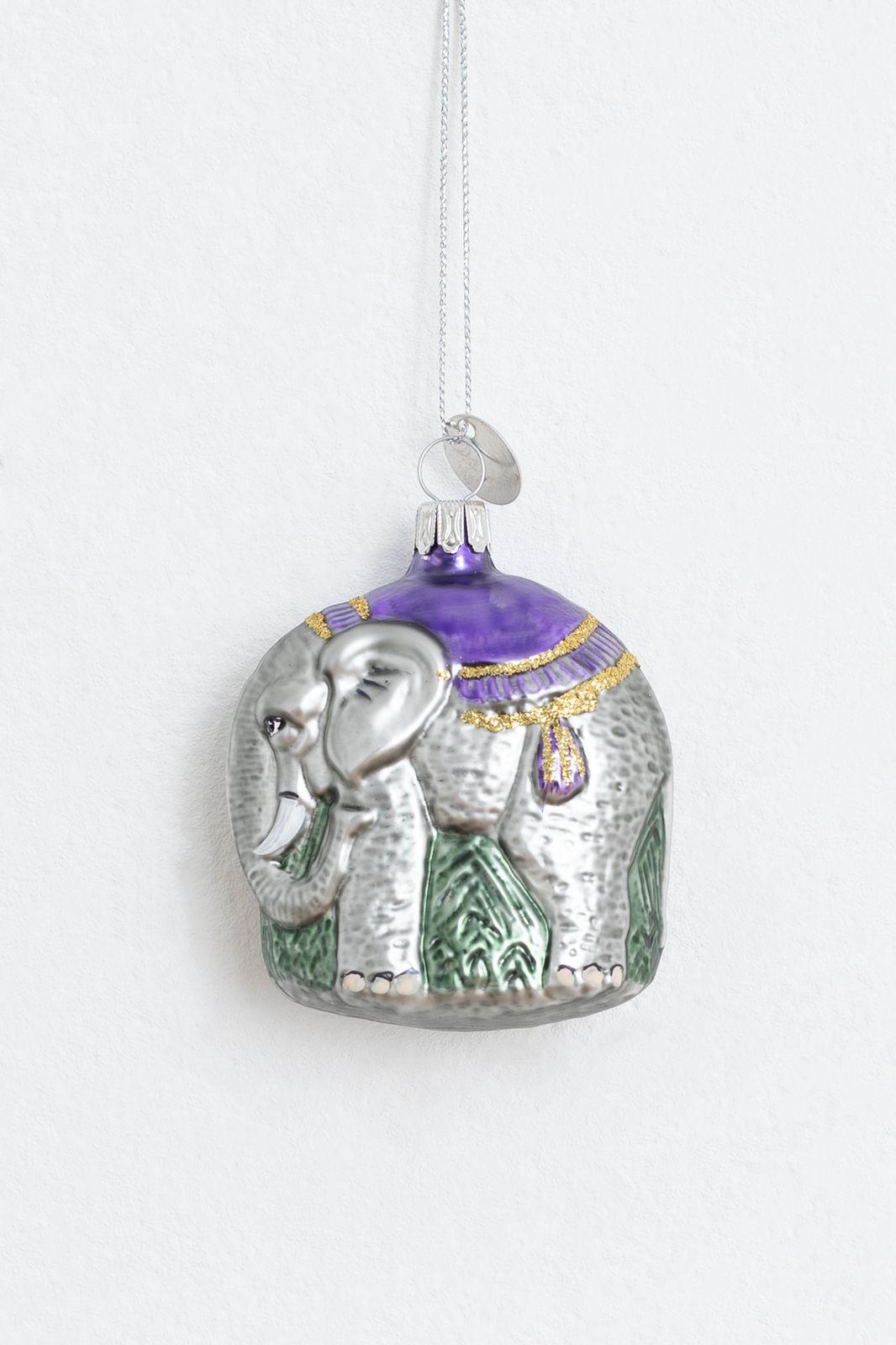 Kerst ornament olifant - Homeland | Sissy-Boy
