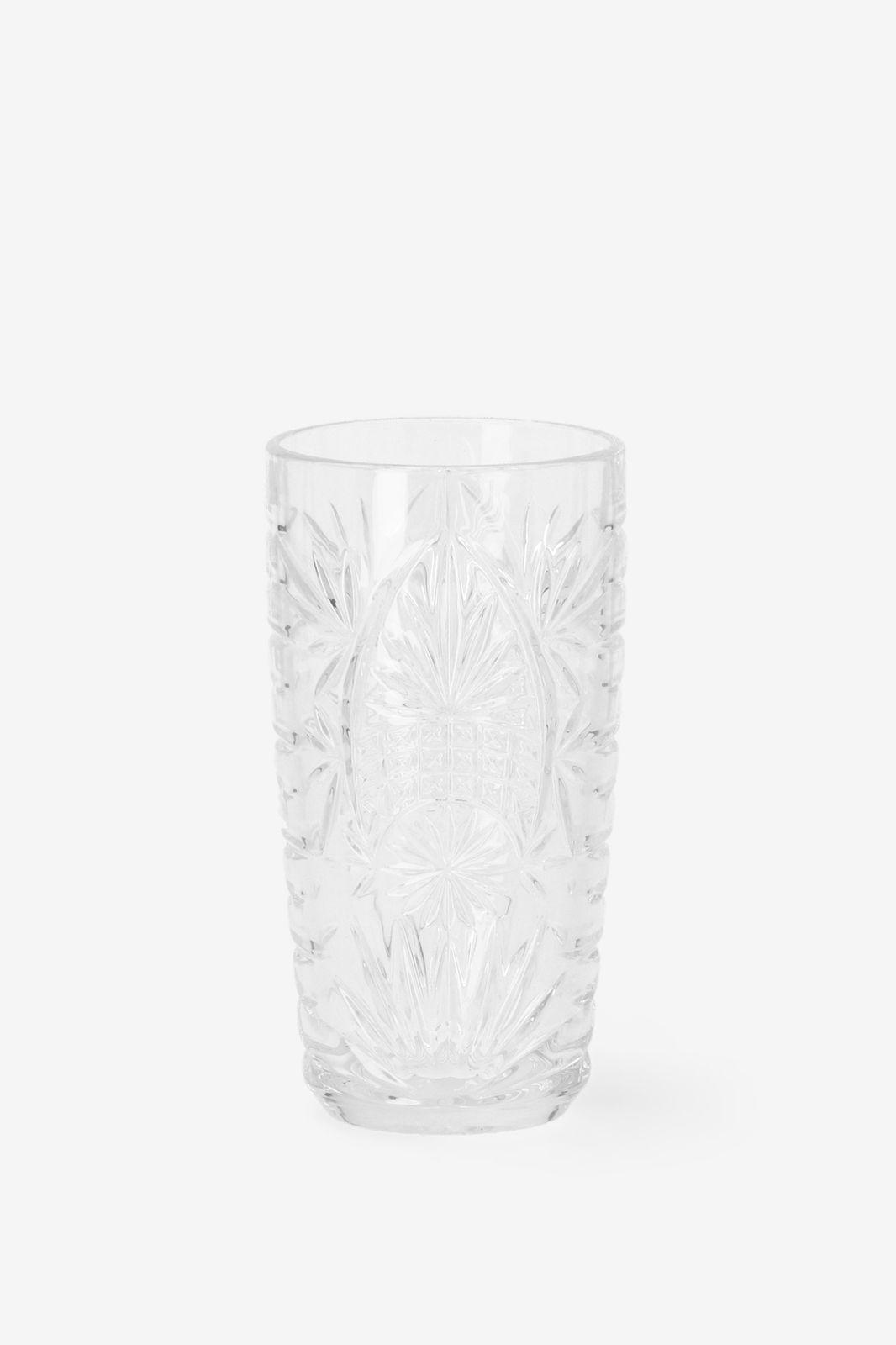 Waterglas hoog Starla Hibal