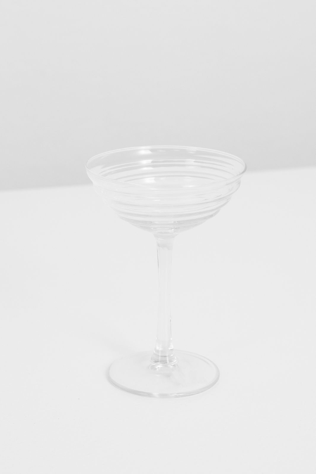Sway coupe glas