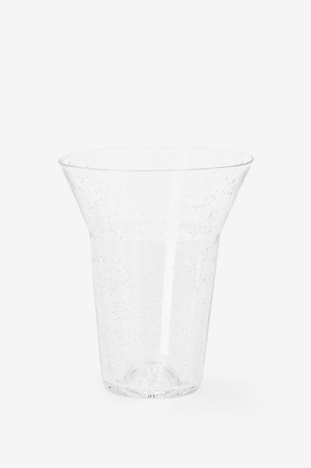 Gespikkeld glas