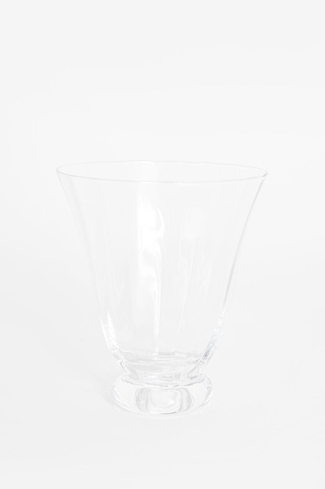 Waterglas transparant - Homeland   Sissy-Boy