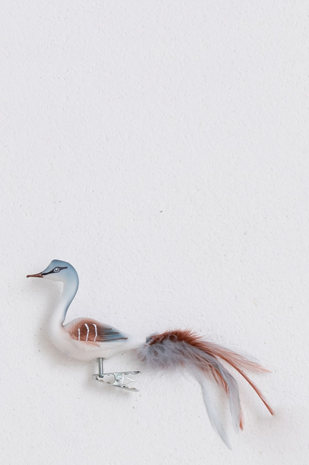 Kerst ornament ijsvogel - Homeland | Sissy-Boy