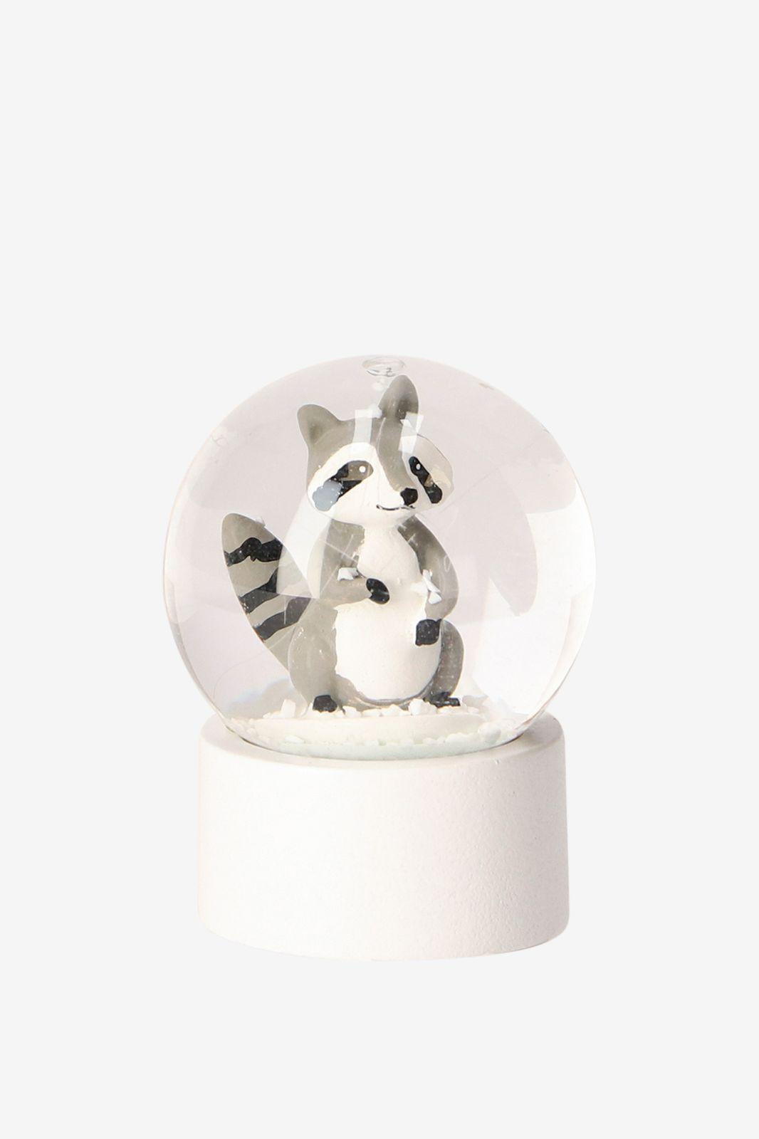 Sneeuwbol met wasbeertje XS - Homeland   Sissy-Boy