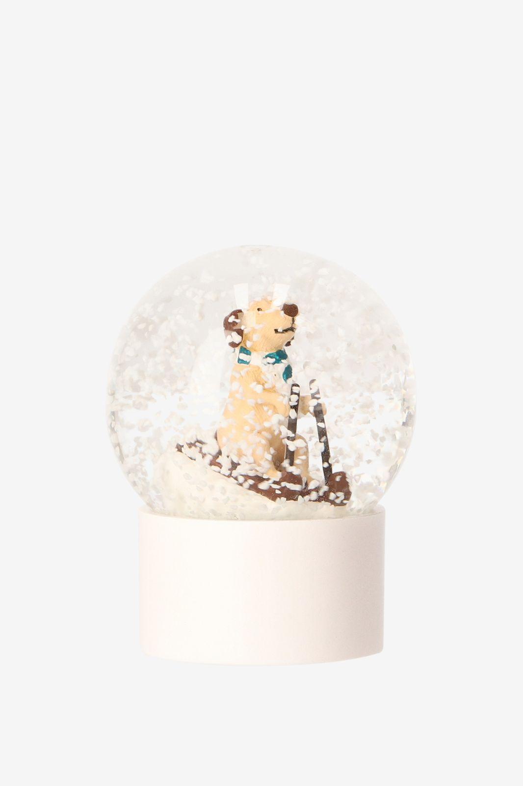 Sneeuwbol puppy met slee S - Homeland | Sissy-Boy