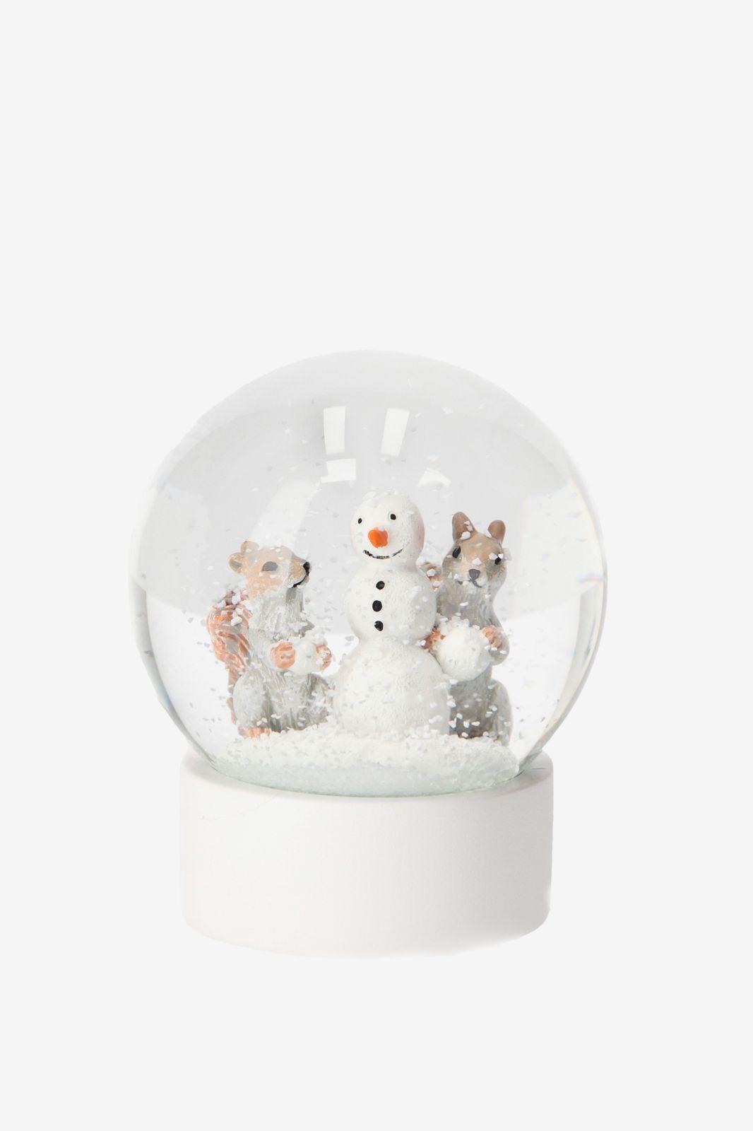 Sneeuwbol eekhoorn L