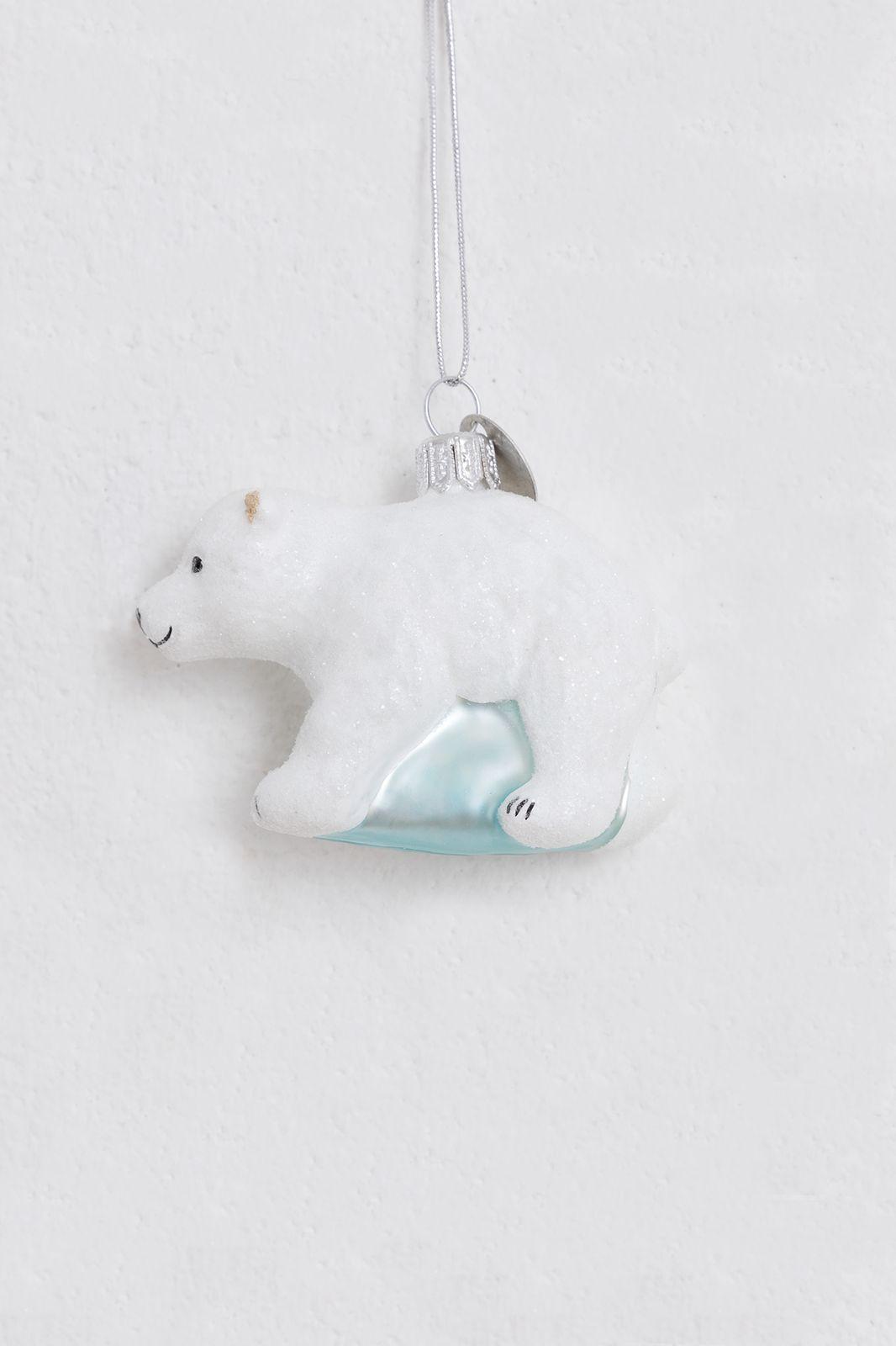 Kerst ornament ijsbeer - Homeland | Sissy-Boy