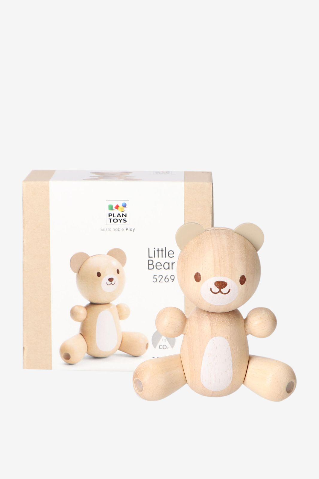 Plan Toys Little bear - Homeland | Sissy-Boy