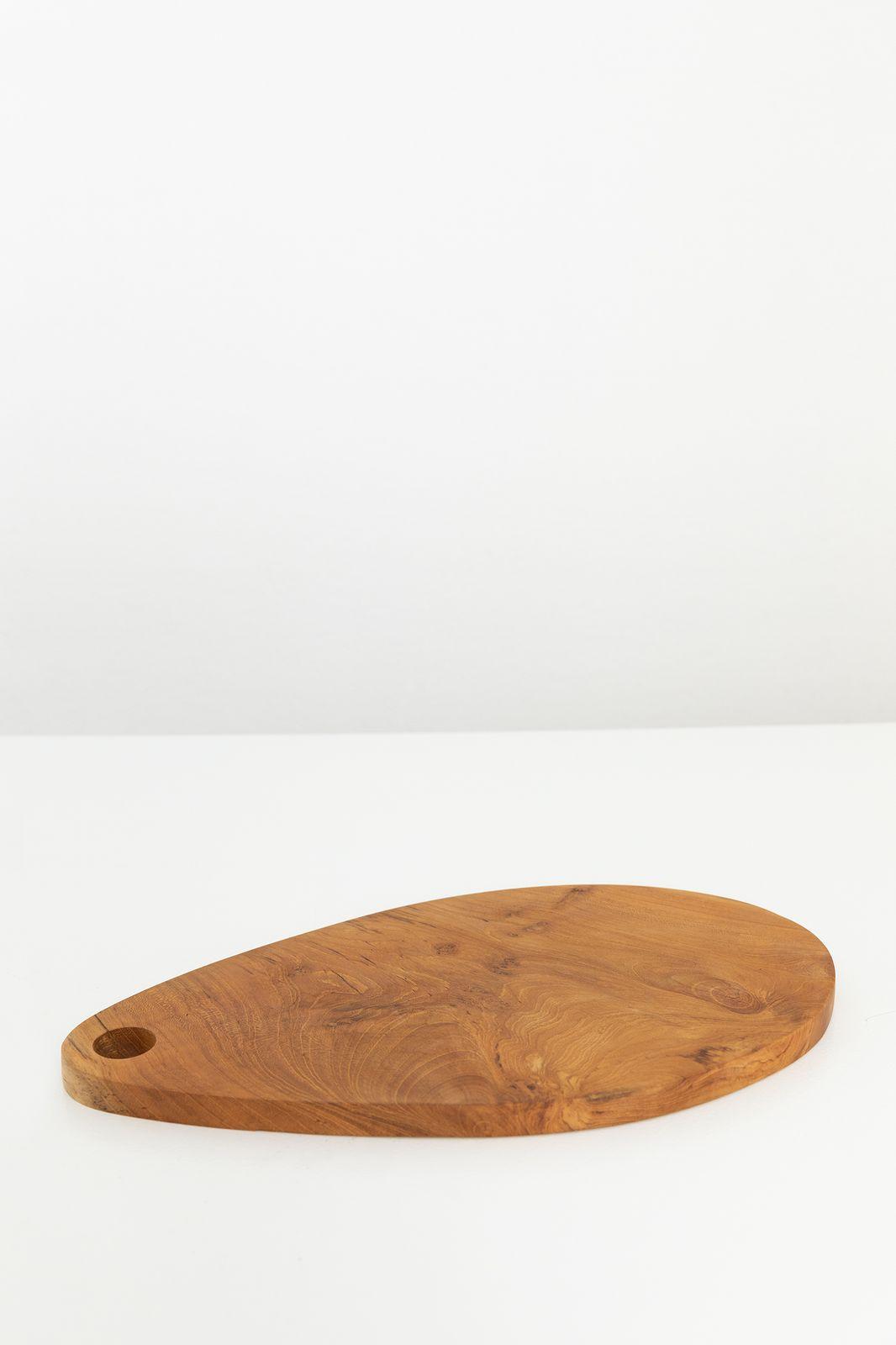 Snijplank van reclaimed teak hout - Homeland | Sissy-Boy
