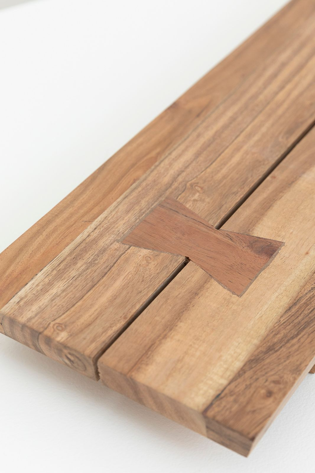 Dienblad van acacia hout - Homeland | Sissy-Boy