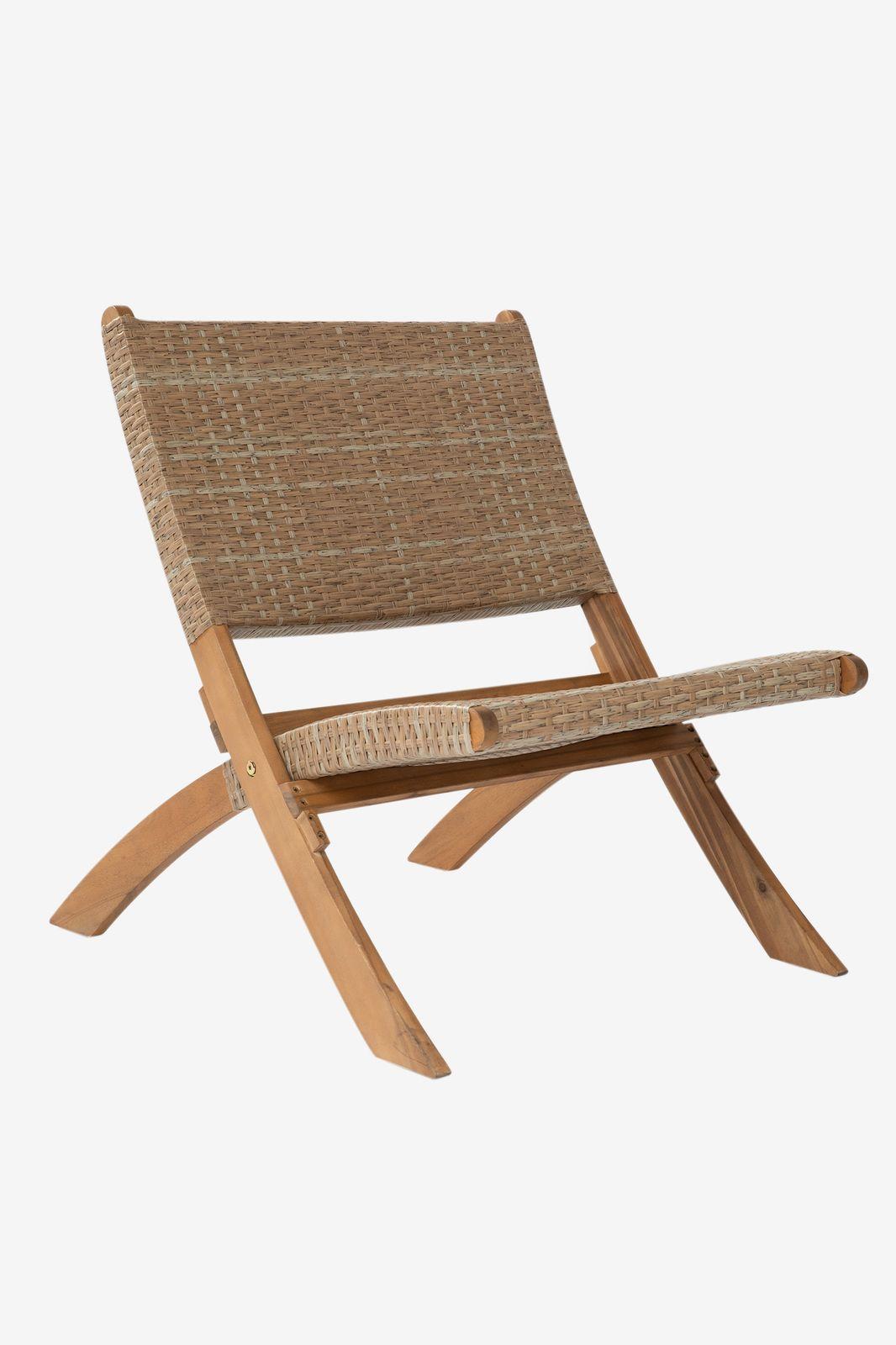 King 3-zits bank chaise longue links ecru - Homeland   Sissy-Boy